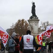 Le lent déclin de la CGT et du syndicalisme contestataire