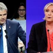 Attaque à Strasbourg : Wauquiez et Le Pen relancent le débat sur les fichés S
