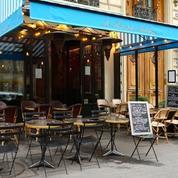 Le Bistrot de Madeleine, la campagne à Paris