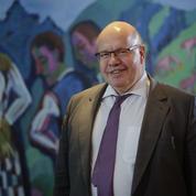 Peter Altmaier :«La situation en Europe m'inquiète»