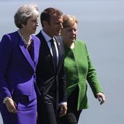 L'Europe occidentale paralysée par la montée des antisystèmes