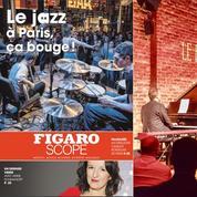 À Paris, le jazz revient sur le devant de la scène!