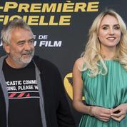 Luc Besson : l'actrice Sand Van Roy dénonce «quatre viols» de la part du réalisateur