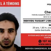 Strasbourg : le profil hybride de Chérif Chekatt, fiché S radicalisé et braqueur de banques