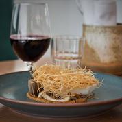 Le Saint-Sébastien, bistronomie d'élite