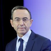 Bruno Retailleau: «Le terrorisme n'est pas une fatalité»