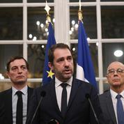 Fusillade à Strasbourg : entre tristesse et colère, les réactions de la classe politique