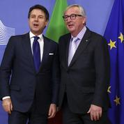 L'Italie veut profiter du dérapage de la France auprès de Bruxelles