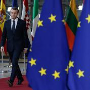 L'Europe en panne de leadership