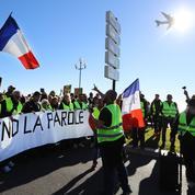 Guillaume Perrault : «Le référendum d'initiative populaire, sujet d'avenir»
