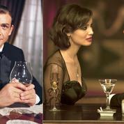 James Bond boit trop, des médecins lui prescrivent une ordonnance et une sévère