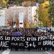 Aide aux migrants : jusqu'à quatre mois de prison ferme pour les «sept de Briançon»