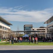 Apple investit un milliard de dollars dans un nouveau siège au Texas
