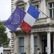 Européennes : un sondage donne le RN en tête, loin devant LaREM