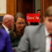 Google entretient le flou sur un possible retour en Chine