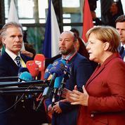 L'Allemagne admoneste Macron, ce président égal aux autres
