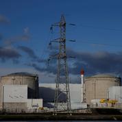 Le parc nucléaire d'EDF prêt à répondre aux pics de consommation