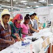 L'Éthiopie accélère sa mue en usine de l'Afrique