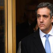 Michael Cohen, le talon d'Achille de Donald Trump