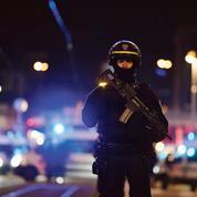 Chérif Chekatt, l'ennemi public n°1, tué après 48 heures de traque