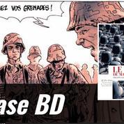 La case BD: Le voyage de Marcel Grob ,Waffen-SS «malgré lui»