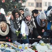 À Strasbourg, un hommage citoyen rendu aux victimes