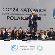 Climat : un succès très relatif des négociations de la COP24 à Katowice