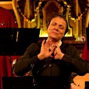 Sœur Marie Keyrouz à Labeaume en Musiques : une voix vers l'Orient sacré