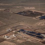 Plusieurs sociétés accusées de «pollution massive» en Argentine