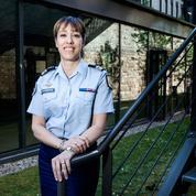 Karine Lejeune, colonelle engagée