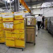 E-commerce: une logistique huilée pour livrer des millions de colis par jour