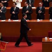 Xi Jinping réaffirme le cap du «socialisme chinois»