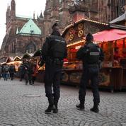 Strasbourg : un demi-frère de Chérif Chekatt interpellé pour vol à main armé