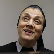 Sœur Marie Keyrouz: «L'indifférence menace en France, le fossé se creuse et cela me fait peur»