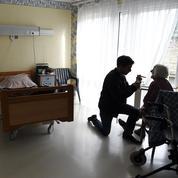 Ehpad : les témoignages poignants des personnes âgées en maison de retraite