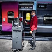 La SNCF veut supprimer 2086 postes en 2019