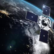 La France engage le renouvellement complet de ses satellites militaires