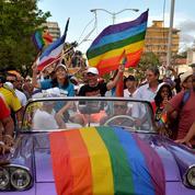 Le mariage homosexuel ne sera pas inscrit dans la constitution cubaine