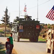 Donald Trump décide de retirer tous ses soldats de Syrie