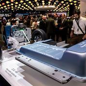 Batteries électriques: pour l'industrie automobile, l'investissement est trop lourd