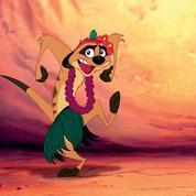 Le Roi Lion :Disney accusé d'appropriation culturelle en Afrique pour Hakuna Matata