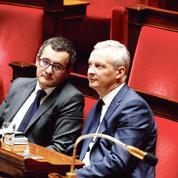 Le Parlement adopte un projet de budget 2019 bouleversé par les «gilets jaunes»