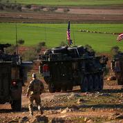 Comment un retrait américain pourrait bousculer les équilibres en Syrie