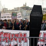 Le relogement des sinistrés, cauchemar marseillais