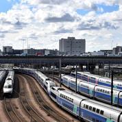 SNCF : 8 millions de voyageurs sont attendus pour les fêtes
