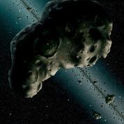 Quand le Luxembourg mise sur le pactole des météorites