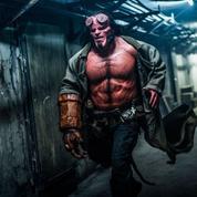 Tout feu tout flamme : le premier trailer du nouveau Hellboy a été dévoilé