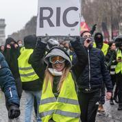 Les doutes des internautes du Figaro face au RIC
