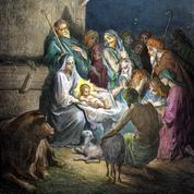 Noël[no-èl] n. m. Jour J pour Jésus
