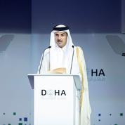Qatar : Emmanuel Macron a refusé les cadeaux de l'émir Tamim